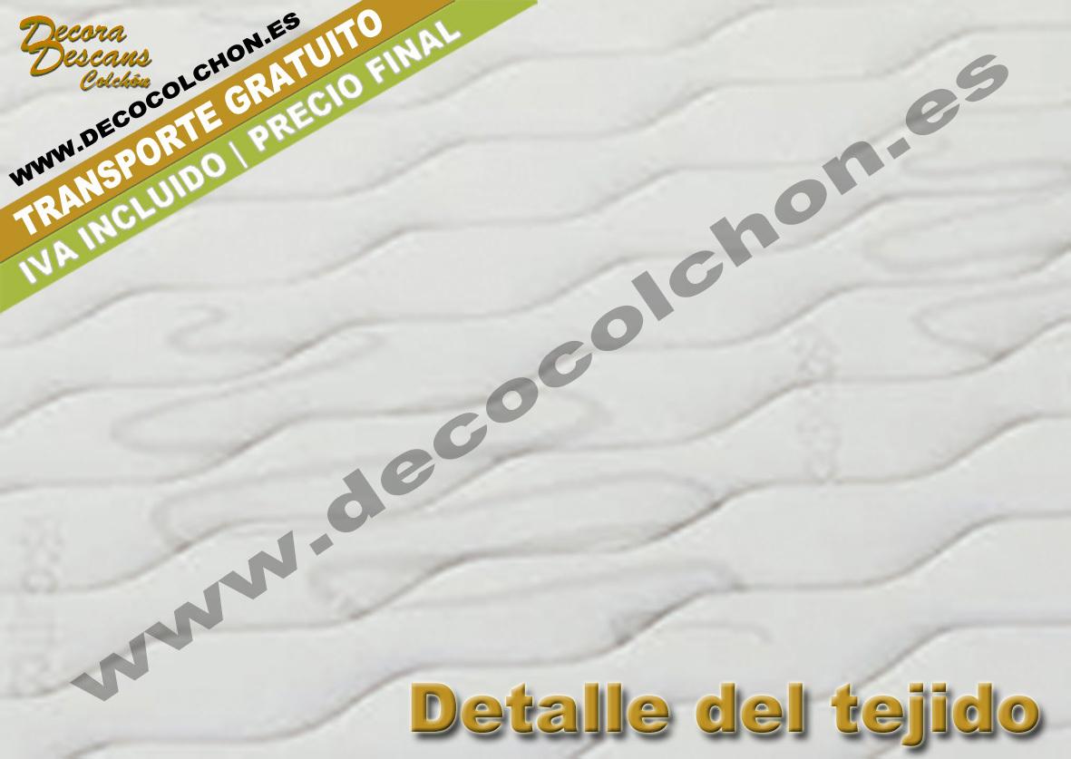Colchon ortopedic venta de colchones for Camas 110x200