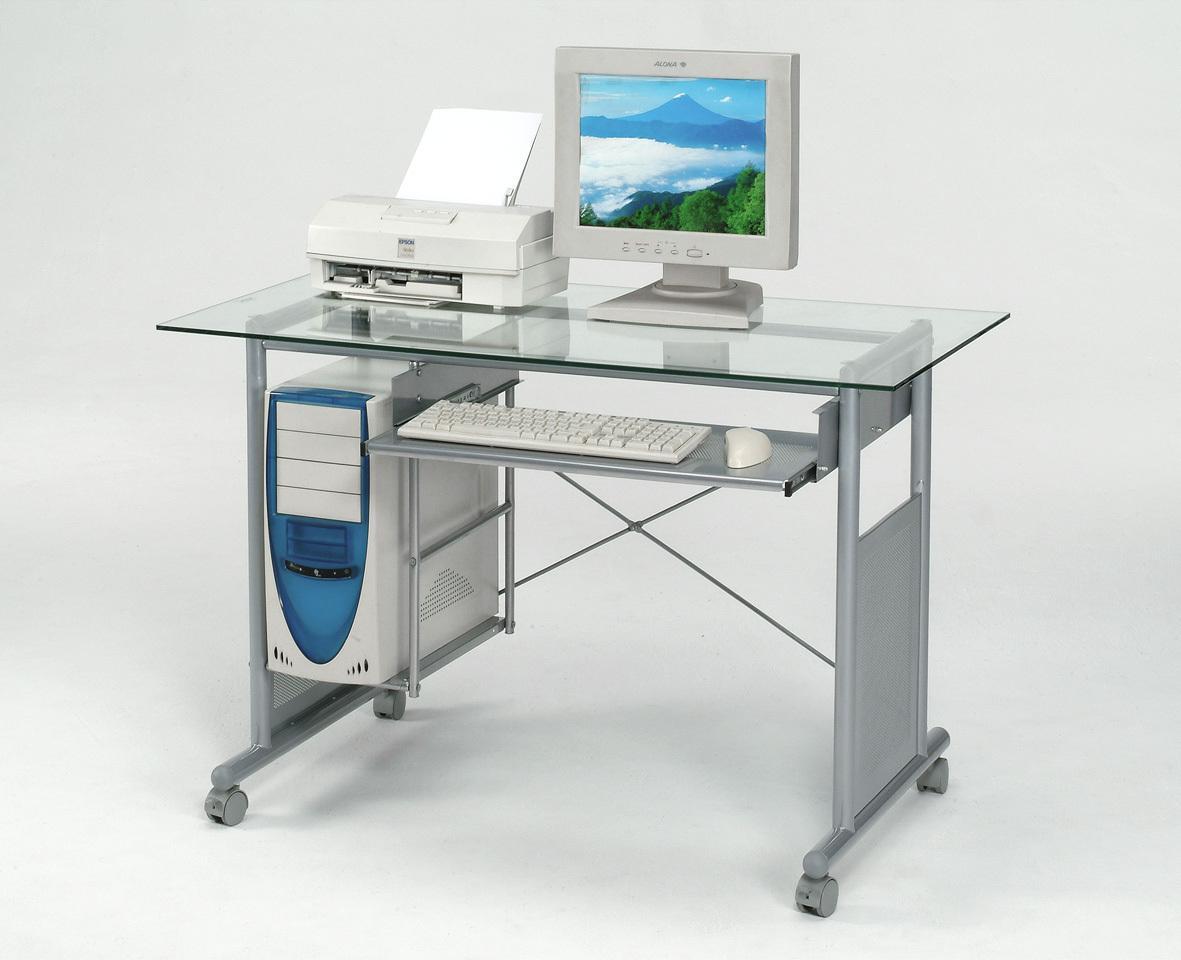Mesa ordenador 1034 decora descans mueble complemento - Mesa portatil ordenador ...