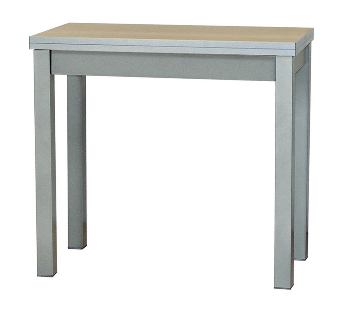 Mesa cocina b 7 decora descans complementos mueble hogar - Mueble mesa cocina ...
