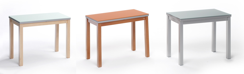 Mesa cocina a 7 decora descans complementos mueble hogar - Mesas libro cocina ...