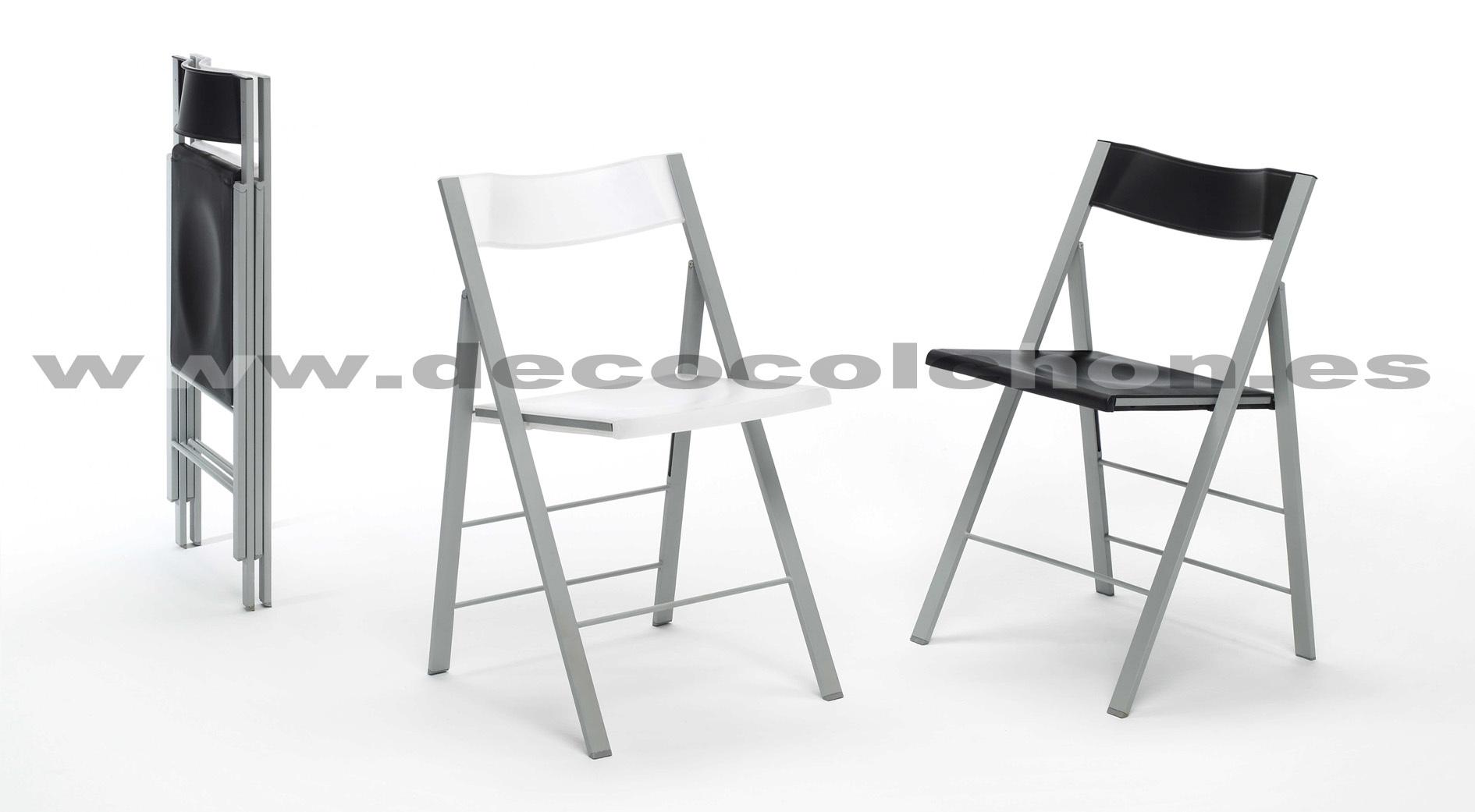 SILLA PISA PACK 2 unidades   Decora Descans Colchón y complemento